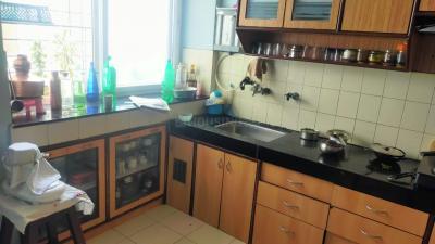 Kitchen Image of Eastern Court in Mundhwa