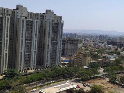 Gallery Cover Image of 1689 Sq.ft 3 BHK Apartment for rent in Hadapsar for 34000