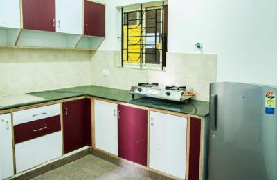 Kitchen Image of PG 4642222 Whitefield in Whitefield