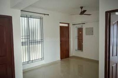 Gallery Cover Image of 807 Sq.ft 2 BHK Independent Floor for buy in Arivozi Nagar for 3000000