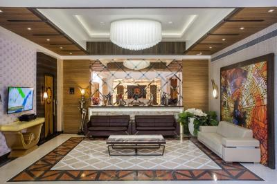 Gallery Cover Image of 1680 Sq.ft 3 BHK Apartment for buy in Kharghar for 16800000