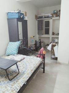 Gallery Cover Image of 600 Sq.ft 1 RK Independent Floor for rent in HSR Layout for 11000