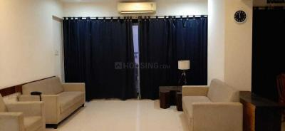 Gallery Cover Image of 2000 Sq.ft 3 BHK Apartment for rent in Worli for 150000