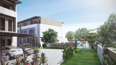 Gallery Cover Image of 2957 Sq.ft 4 BHK Villa for buy in Goyal Alanoville, Chikkagubbi Village for 21800000