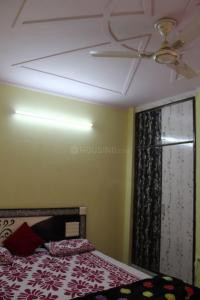Bedroom Image of PG 4193940 Sewak Park in Dwarka Mor