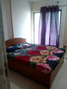 Gallery Cover Image of 1000 Sq.ft 3 BHK Apartment for buy in Rashmi, Vasai East for 4700000