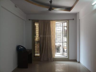 Gallery Cover Image of 610 Sq.ft 1 BHK Apartment for buy in Kopar Khairane for 5800000