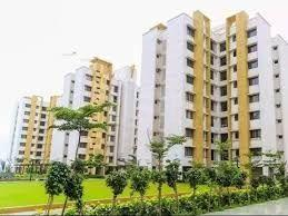 Gallery Cover Image of 909 Sq.ft 1 BHK Apartment for rent in Palava Phase 1 Nilje Gaon for 13000