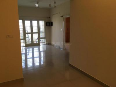 Gallery Cover Image of 1295 Sq.ft 2 BHK Apartment for buy in Saroj Enclave, HBR Layout for 6600000