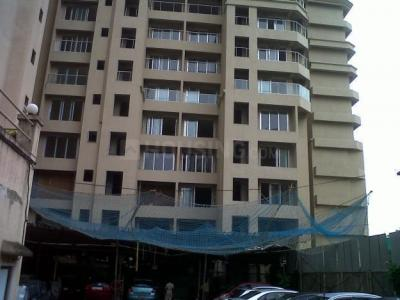 Gallery Cover Image of 600 Sq.ft 1 BHK Apartment for rent in Powai for 43000