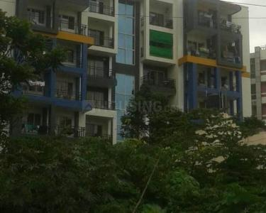 Gallery Cover Image of 1300 Sq.ft 2 BHK Apartment for rent in Ejipura for 40000