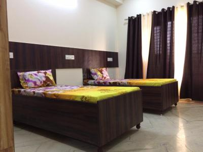 Bedroom Image of Sr Residency in Sector 47