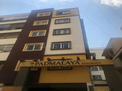 Gallery Cover Image of 1175 Sq.ft 2 BHK Apartment for rent in Kumaraswamy Layout for 18000