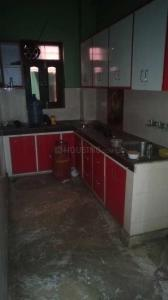 Gallery Cover Image of 550 Sq.ft 1 BHK Independent Floor for rent in Vivek Vihar for 8500