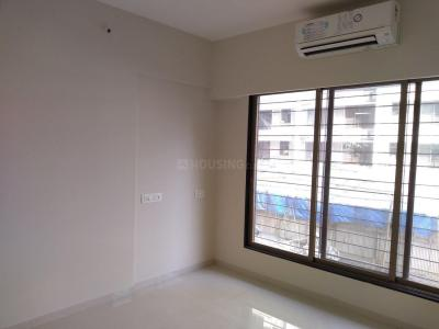 Gallery Cover Image of 690 Sq.ft 1 BHK Apartment for rent in Kurla West for 28000