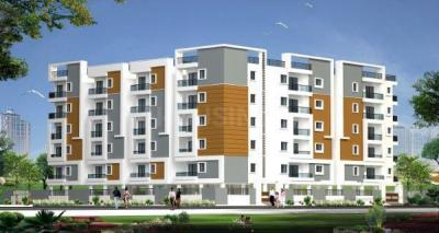 Gallery Cover Image of 1550 Sq.ft 3 BHK Apartment for buy in Bhadurpalle for 6510000