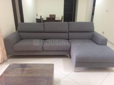 Gallery Cover Image of 1900 Sq.ft 3 BHK Apartment for rent in Chokkanahalli for 42000