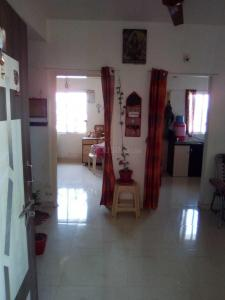 Gallery Cover Image of 400 Sq.ft 1 BHK Apartment for buy in Ognaj for 2200000