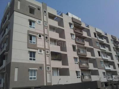 Gallery Cover Image of 1400 Sq.ft 3 BHK Apartment for rent in Nanakram Guda for 41000