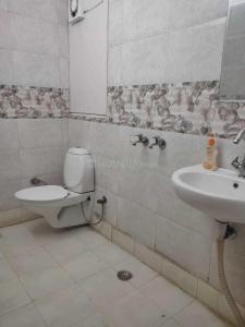 Bathroom Image of Ghar PG in GTB Nagar