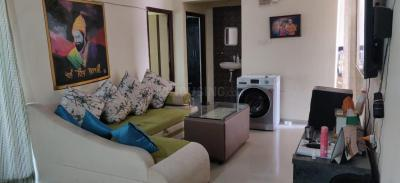 Gallery Cover Image of 1080 Sq.ft 2 BHK Apartment for buy in Planet Builders Aditya Planet , Kharghar for 9000000