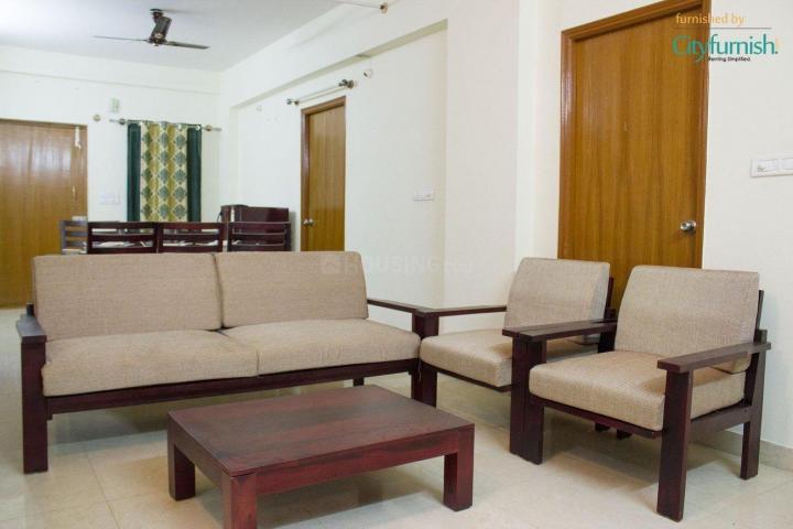Living Room Image of PG 4642266 K R Puram in Krishnarajapura