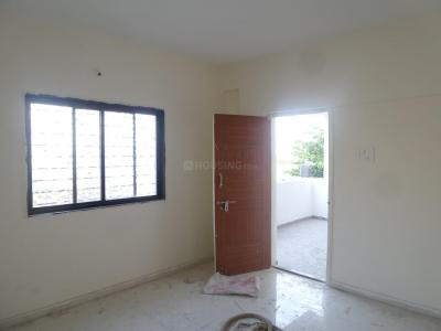 Gallery Cover Image of 750 Sq.ft 2 BHK Apartment for rent in New Sangvi for 13000