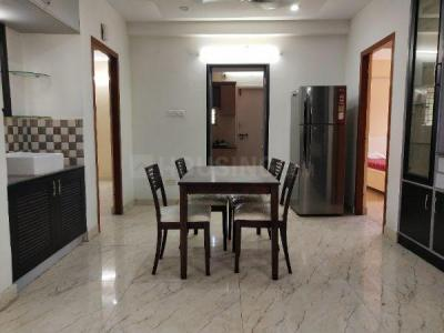Gallery Cover Image of 1550 Sq.ft 3 BHK Independent Floor for rent in Adyar for 50000