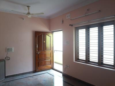 Gallery Cover Image of 1100 Sq.ft 2 BHK Apartment for rent in Kodihalli for 18000