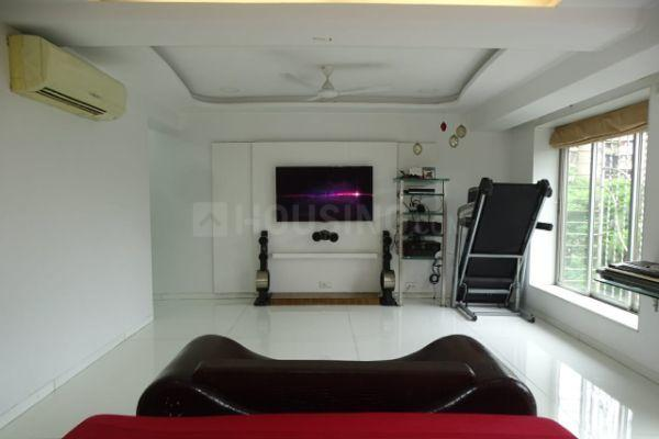 Hall Image of 950 Sq.ft 3 BHK Apartment for buy in Pate Seya, Dattavadi for 13000000