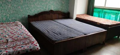 Bedroom Image of Maheshwari PG in Patparganj