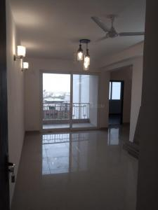 Gallery Cover Image of 1250 Sq.ft 3 BHK Apartment for rent in 3C Lotus Zing, Sector 168 for 10000