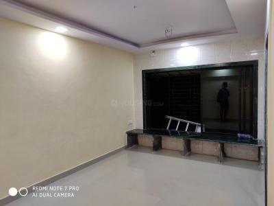 Gallery Cover Image of 610 Sq.ft 1 BHK Apartment for rent in Thane West for 15000