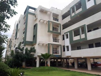 Gallery Cover Image of 1020 Sq.ft 2 BHK Apartment for rent in Mana Karmel, Carmelaram for 22000