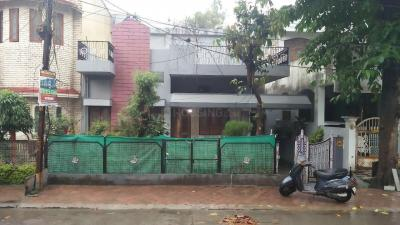 1800 Sq.ft Residential Plot for Sale in Rajendra Nagar, Indore