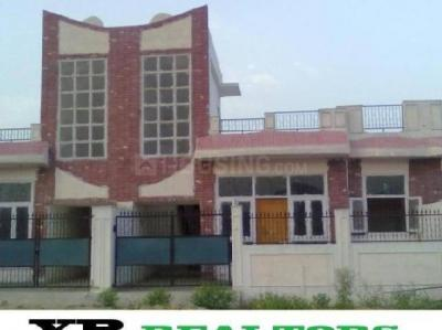 Gallery Cover Image of 646 Sq.ft 1 BHK Independent House for buy in Gamma I Greater Noida for 4200000