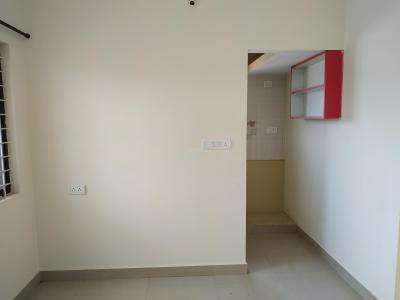 Gallery Cover Image of 800 Sq.ft 1 BHK Apartment for rent in Kalkere for 10300