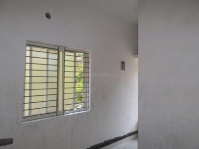 Gallery Cover Image of 450 Sq.ft 1 BHK Apartment for rent in Nandini Layout for 7000