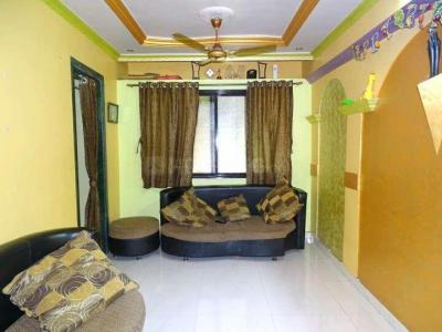 Gallery Cover Image of 900 Sq.ft 2 BHK Apartment for rent in Dombivli West for 9500