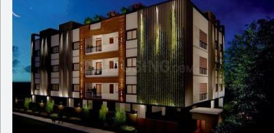 Gallery Cover Image of 2265 Sq.ft 3 BHK Apartment for buy in Sagas Venus Point, Teynampet for 40770000