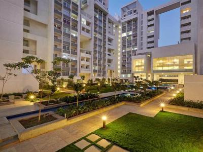 Gallery Cover Image of 3613 Sq.ft 4 BHK Apartment for buy in Krishnarajapura for 23484500