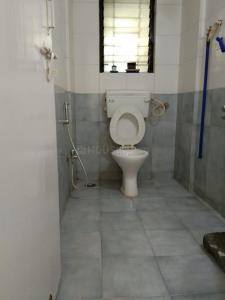 Bathroom Image of PG 6295922 Dattawadi in Jambhe