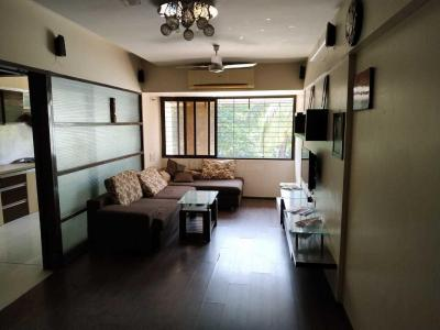 Gallery Cover Image of 700 Sq.ft 1 BHK Apartment for buy in Andheri East for 19000000