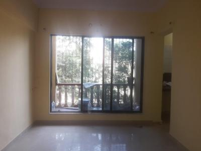 Gallery Cover Image of 630 Sq.ft 1 BHK Apartment for rent in Seawoods for 13000