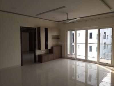 Gallery Cover Image of 2500 Sq.ft 3 BHK Apartment for rent in Madhapur for 60000