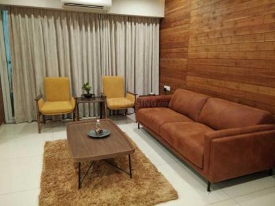 Gallery Cover Image of 2250 Sq.ft 3 BHK Apartment for buy in Yashasvi Elegance, Navrangpura for 14624999
