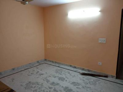 Gallery Cover Image of 550 Sq.ft 1 RK Independent Floor for rent in Mahavir Enclave for 5000