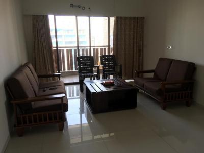 Gallery Cover Image of 1800 Sq.ft 2 BHK Apartment for rent in Ambawadi for 25000