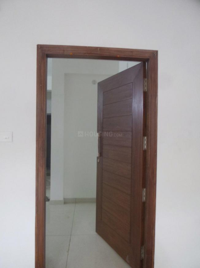 Main Entrance Image of 500 Sq.ft 1 BHK Apartment for rent in J. P. Nagar for 14500