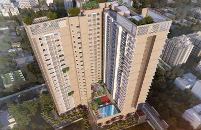 Gallery Cover Image of 1062 Sq.ft 2 BHK Apartment for buy in Chembur for 14100000
